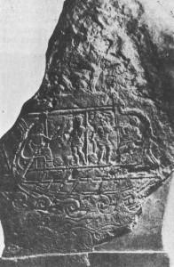 Надгробна плоча от Болония