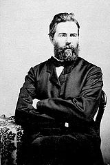 160px-Herman_Melville_1860