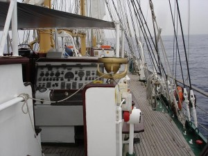 Kaliakra-Ship