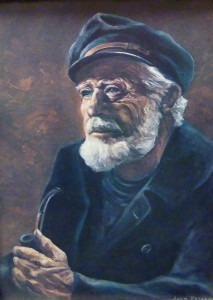Sea-Captain
