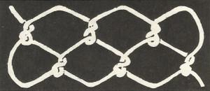 Усукана мрежа